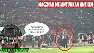 Download Video Momen Indah Terjadi Setelah Pertandingan Selesai Antara Persebaya VS PSM Makassar MP3 3GP MP4
