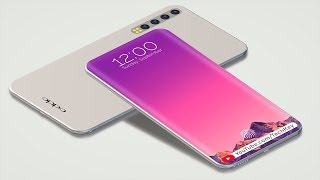 Oppo F15 Pro - 100% Bezel-Less, 86MP Camera,  Android 10.0, 5G |  Price & Release Date !