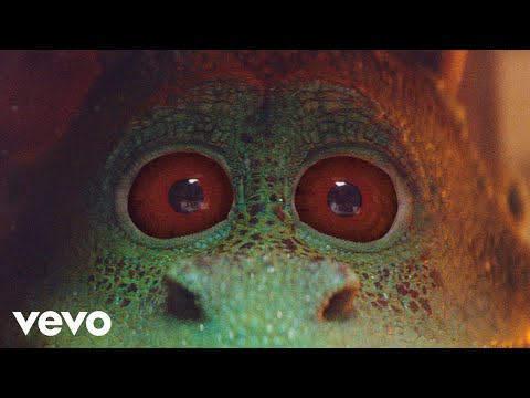 Bastille – Can't Fight This Feeling (Lyrics) ft. London Contemporary Orchestra