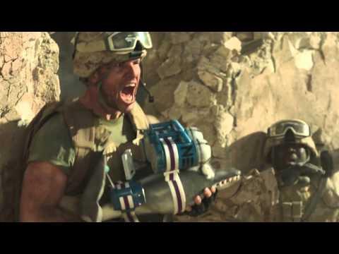 Plants vs Zombies: Garden Warfare - Video