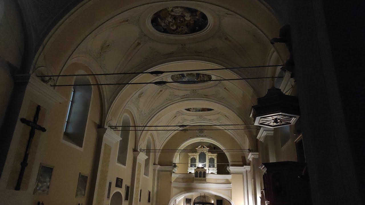 Download J. S. Bach/A. Marcello - Concerto in D minor, BWV 974 (István Nagy, Organ)