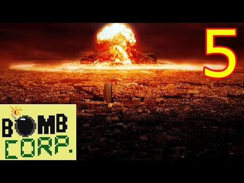 Bomb Corp: Forever Alone - Part 5 | TBC Plays