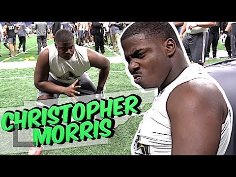 🔥🔥 Christopher Morris' 20   Freedom Prep Academy   Memphis, TN   Junior Year Spotlight