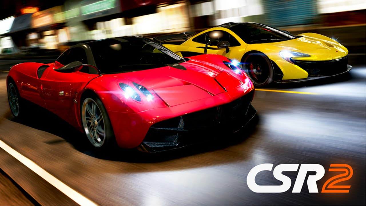 Csr racing 2 by naturalmotion ios android iphone 6s gameplay hd sneak peek gameplay trailer youtube
