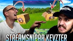 JAG STREAMSNIPAR KEVZTER I FORTNITE