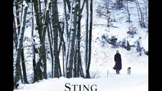 Sting- If on a winter