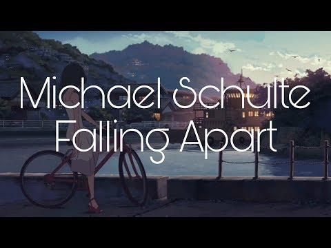 Michael Schulte - Falling Apart (Lyrics)