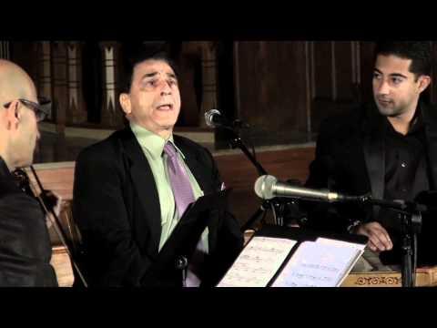 Al-Bustan Arab Music Concert Series 2011-12 - Guest Vocalist Youssef Kassab