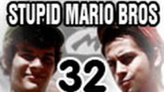 Stupid Mario Brothers - Episode 32