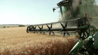 №3 Применения био препаратов в Львовской области на озимой пшенице