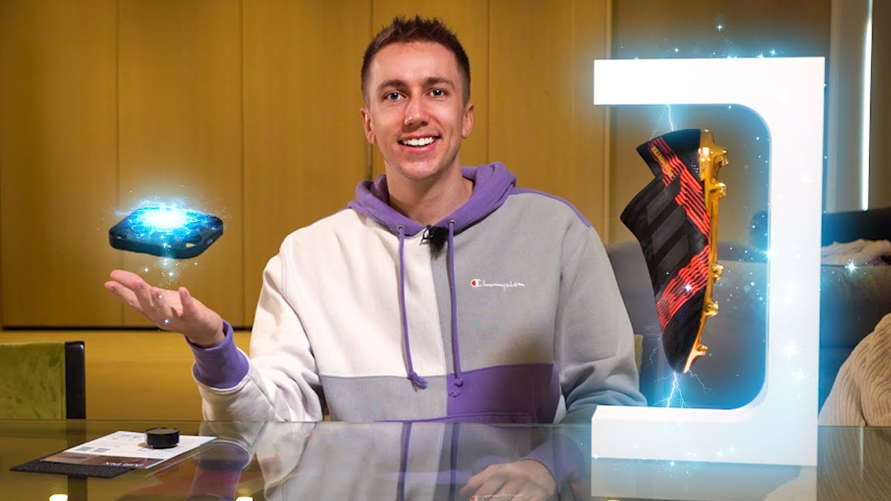 MINIMINTER DOES A TERRIBLE UNBOXING