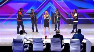 The X Factor Israel - Shiri Maimon Sing