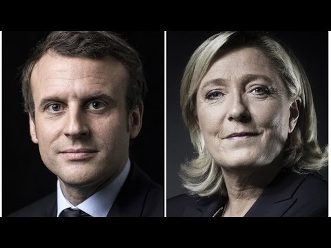 French presidential election: RT special coverage (STREAMED LIVE)