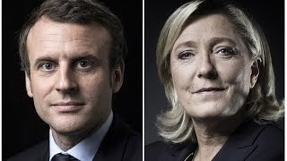 French presidential election  RT special coverage (STREAMED LIVE)