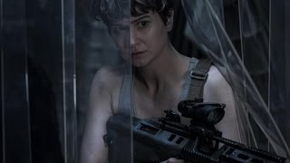 ALIEN: COVENANT | Official Trailer 2 | In Cinemas May 11, 2017