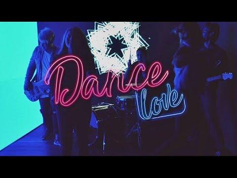 DANCE LOVE - The Church Worship - Música Cristiana