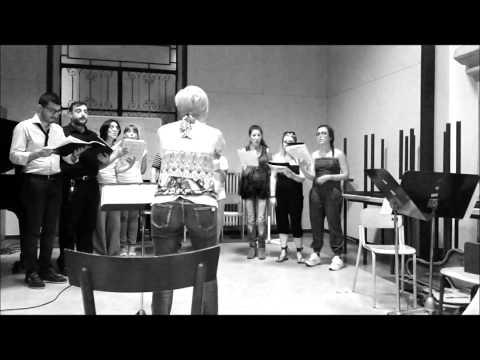 Didattica della musica 2012,conservatorio di Palermo