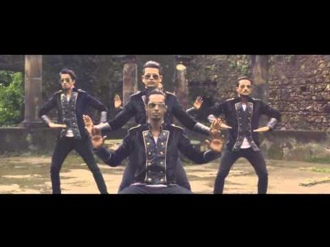 MJ5 Music video by True Shades Photography