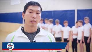 Единая Россия Детский спорт