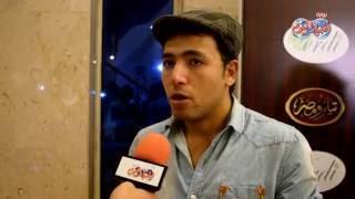 أخبار اليوم   إبراهيم صبري : تياترو مصر تجربة صعبة جدا ونسعى لعرض أفضل ما لدينا