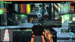 Ghost Recon Phantoms - 62 kills on Nukes [CBJ-MS-H SV ONI] [FullHD]