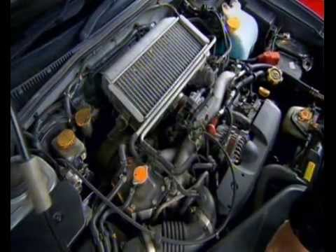 Autókereskedők Subaru Impreza WRX letöltés