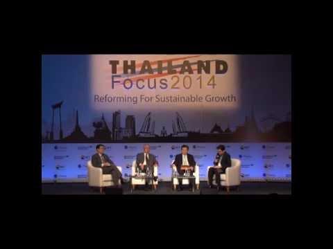 Thailand Focus 2014 : Next Phase of CG Reform in Thailand