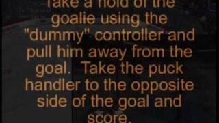 NHL 2k6 1000 Achievements in 4 Minutes or Less!!