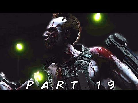 DEAD RISING 4 Walkthrough Gameplay Part 19 - Fontana Boss (XBOX ONE S)