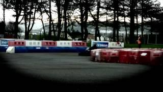 Manx Telecom Grandstand Karting