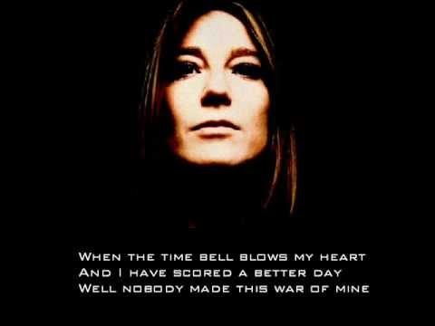 Beth Gibbons and Rustin Man  Mysteries + Lyrics