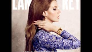 Body Electric [Instrumental] - Lana Del Rey