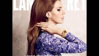 Body Electric [Instrumental] - Lana Del Rey