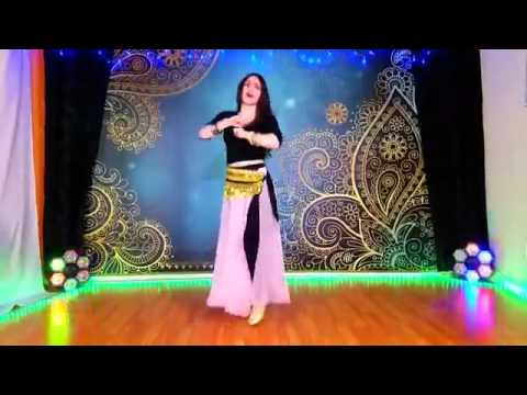 Nachan Farrate Marke | Nice Dance By A Girl