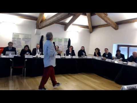International MARINA RRI workshop on Sustainable Maritime and Coastal Tourism (3nd part)