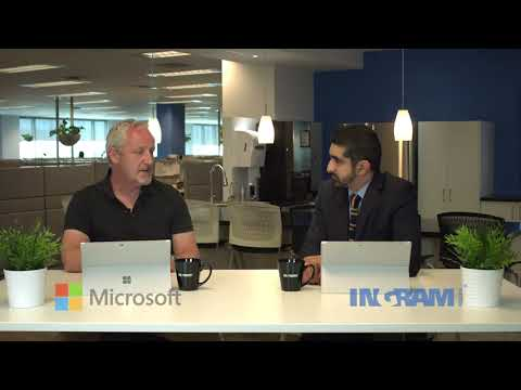 Microsoft Minute: How to create a reoccurring revenue model