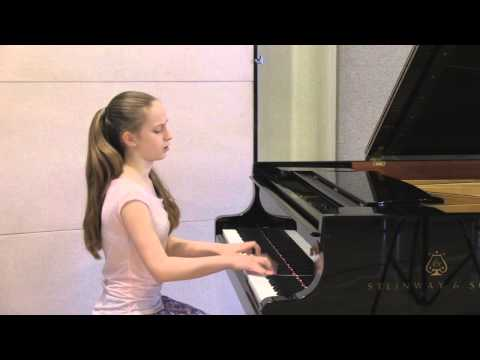 J. Haydn - Sonata in F Major, Hob. XVI 23