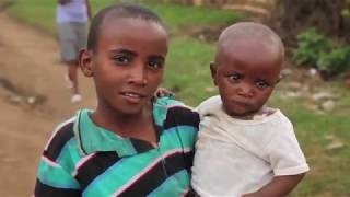Changing the Story in Kenya - 2017