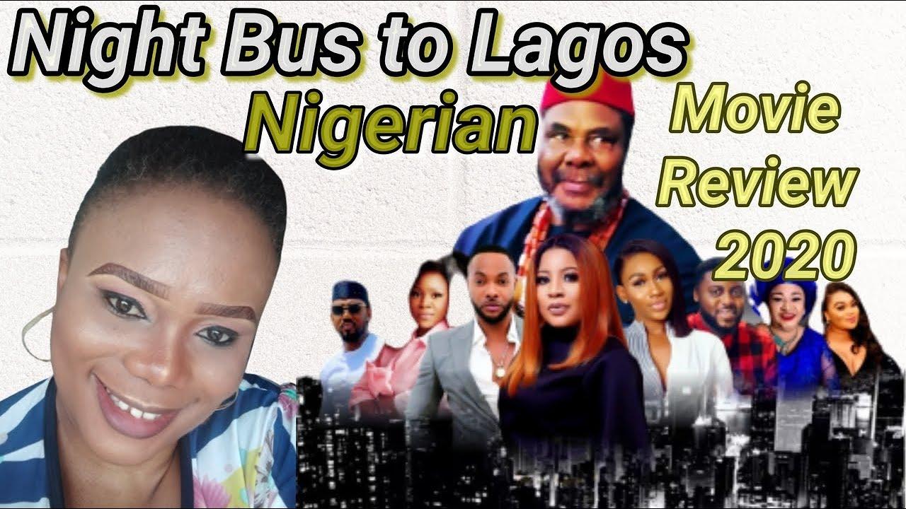 Download Night Bus To Lagos Nigeria Movie Review