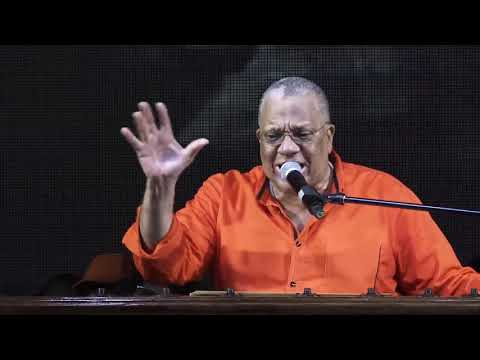 Dr Peter Phillips - Presentation of Damion Crawford as PNP Candidate for East Portland