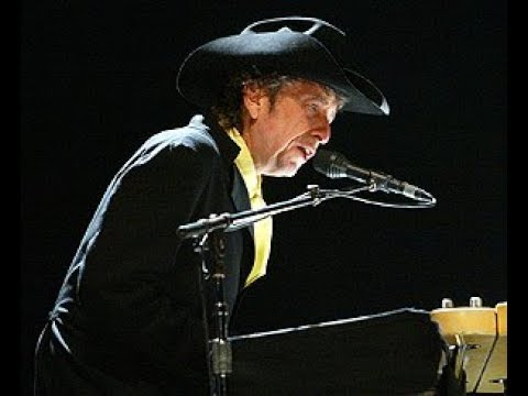 Shake Sugaree - Bob Dylan - I got a secret I aint gonna tell I'm goin to Heaven in a split pea shell