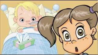 Preschool Germs