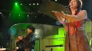 Mari Boine - I Come From the Other Side (live, 2002)
