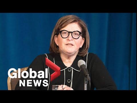 Coronavirus outbreak: Ontario reports 640 new coronavirus cases, total reaches 13,519 | FULL