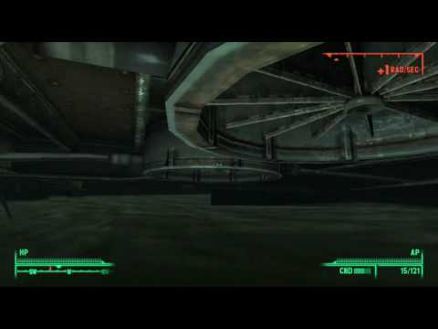 Fallout 3: The Replicated Man [Part 1/2]  