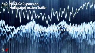 refxcom Nexus² - Hollywood Action Trailer XP Demo