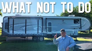 PIPELINE RV (HOW TO PICK YOUR FIRST CAMPER + OTHER LIVING OPTIONS)