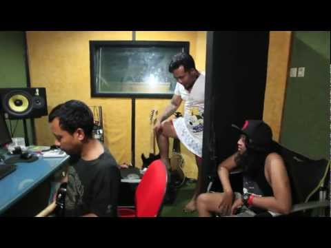 Endank Soekamti | The Making Of Album Angka 8 #Day20 ( Web Series )