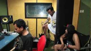 Endank Soekamti   The Making Of Album Angka 8 #Day20 ( Web Series )