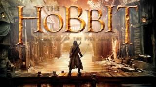 Хоббит: Битва Пяти Воинств - Призыв к Войне